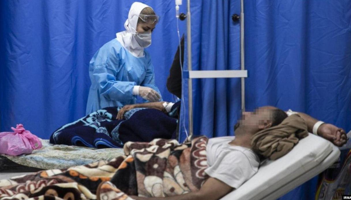 مسمومیت ۱۰۳ نفر و مرگ ۷ تن بر اثر مصرف الکل در فارس