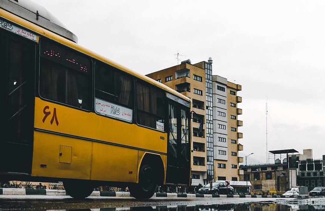 احتمال آغاز فعالیت ناوگان حملونقل عمومی در شیراز از هفته آینده