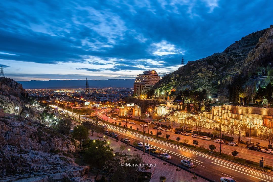 هشدار درباره ورود مسافران به شیراز و افزایش شیوع بیماری کرونا