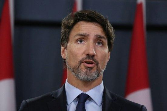 کمک ۱۸ میلیارد دلاری دولت کانادا به مردم برای مقابله با کرونا