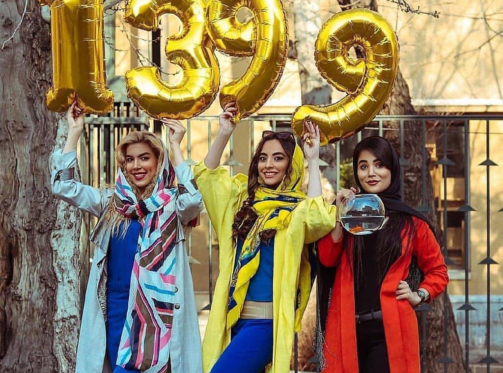 آغاز سال ۱۳۹۹ و جشن نوروز باستانی