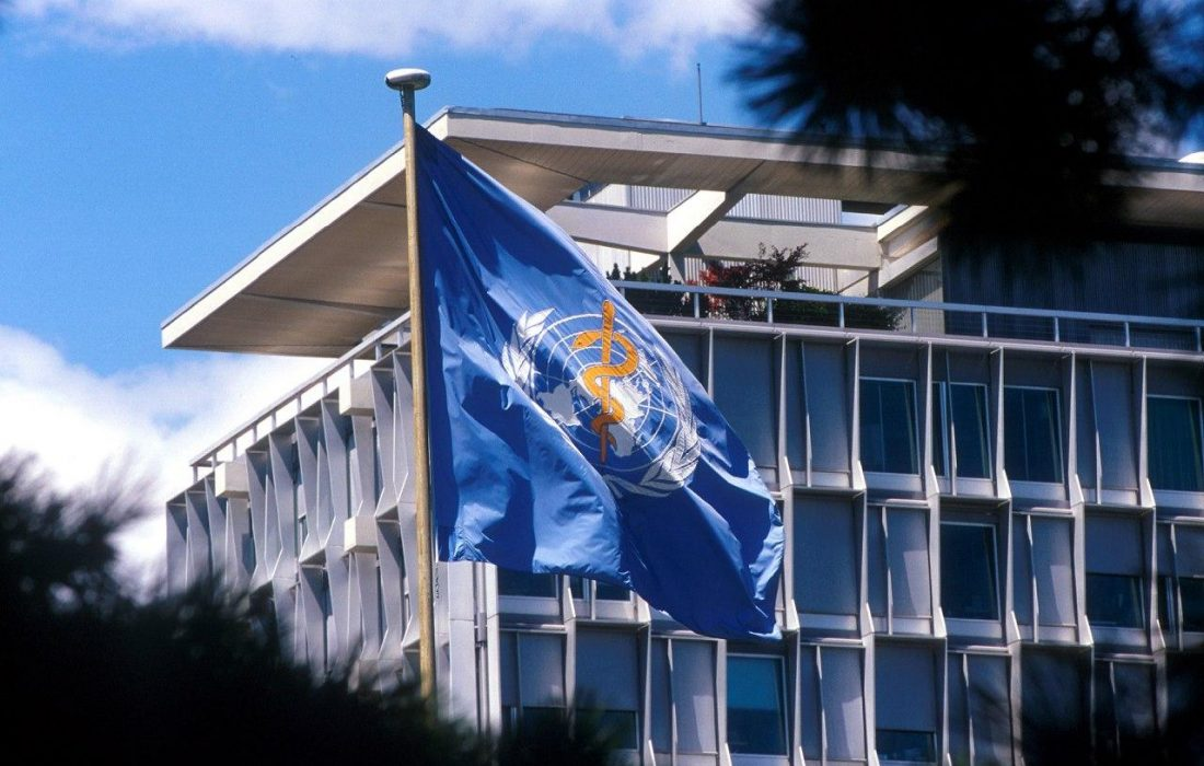 آمریکا به طور رسمی خروج خود را از سازمان بهداشت جهانی اعلام کرد