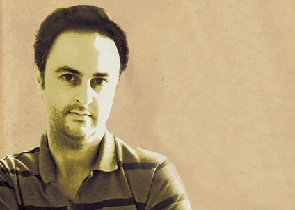 طرح کارتونیست شیرازی در بلژیک برگزیده شد