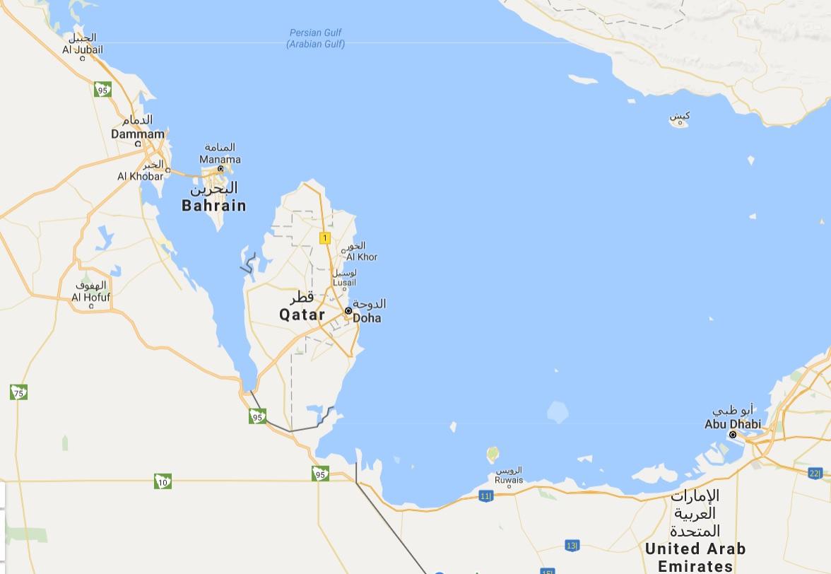 شرط کشورهای عربی برای لغو تحریم قطر: کاهش روابط با ایران