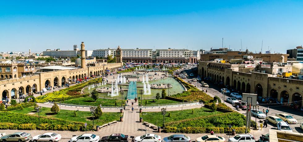خواهرخواندههای جدید شیراز از اقلیم کردستان و افغانستان میآیند