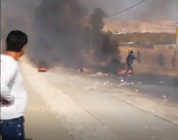 تأیید کشتهشدن شماری از معترضان در صدرای شیراز