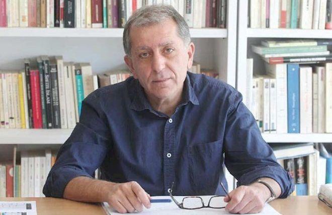 مراد ثقفی بازداشت شد