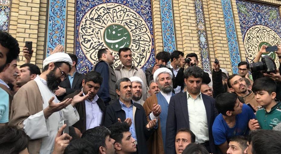 «پایان مدارا با بستنشینان در تهران»