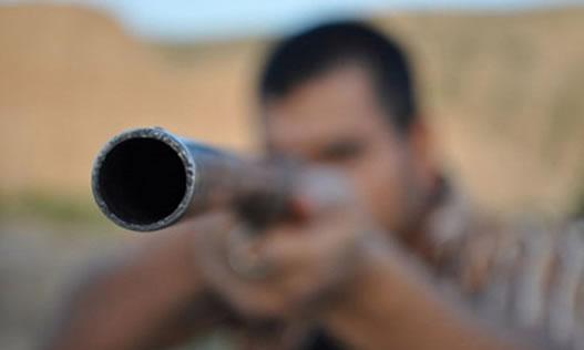 درگیری مسلحانه بر سر زمین باعث مرگ دو نفر در استان فارس شد