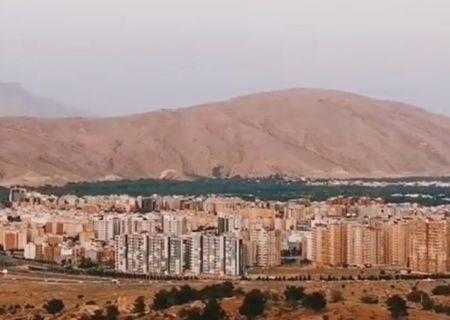 شیراز دومین شهر گران مسکن در ایران