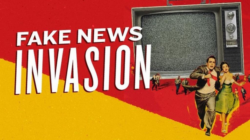 """""""خبرهای دروغ""""؛ پدیدهای که دموکراسیها را تهدید میکند"""