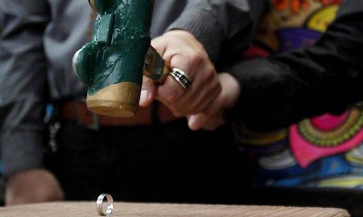 ۶۷ درصد ازدواجها در تهران منجر به طلاق میشود