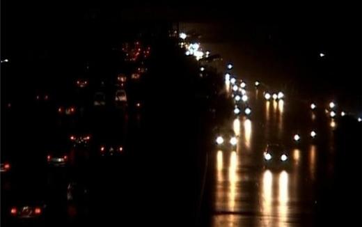 انتشار فهرستی به نام «جدول خاموشی برق در شیراز»
