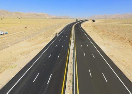 ۶۰۰ کیلومتر راه در فارس در حال ساخت است