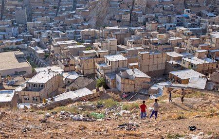 افزایش خدمات پیشگیرانه کرونا در مناطق حاشیهای شیراز