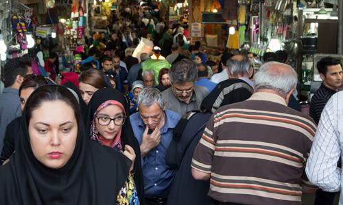 سازمان ملل متحد: ایران با نرخ باروری کمتر در میان پرجمعیتترین کشورهای جهان است