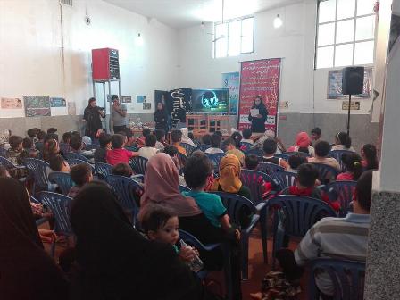 کارگاه آموزشی «پیشگیری از آزار جنسی» برای 200 کودک شیرازی برگزار شد