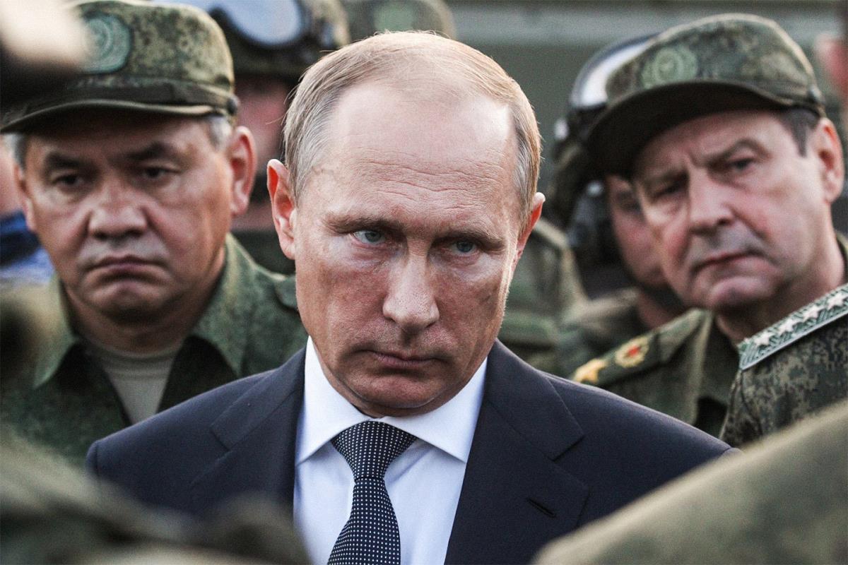 «سلام بر رفیق روسیه»