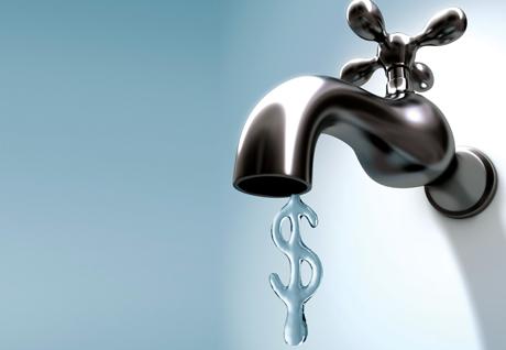 افزایش ۵۰ درصد نرخ آب در شیراز تصویب شد