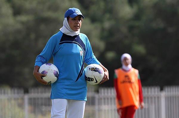 مریم ایراندوست: اگر کیروش برود مربی بعدی باید از آتش عبور کند