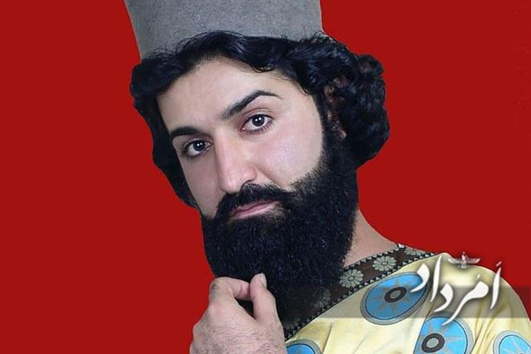 خشایار زارع، کُنشگر فرهنگی مرودشت درگذشت
