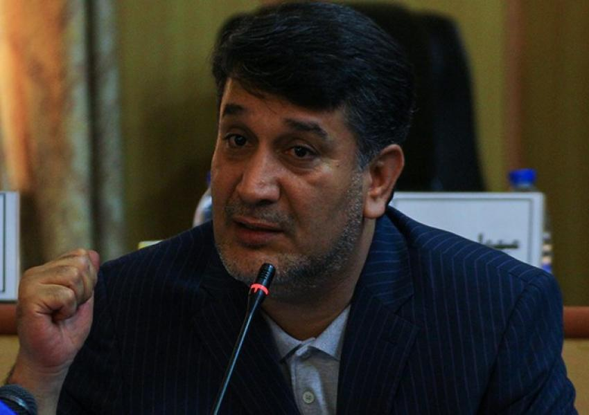 عضو هیات رئیسه فراکسیون ورزش مجلس: ورزش ایران تعلیق شود، چه ایرادی دارد؟
